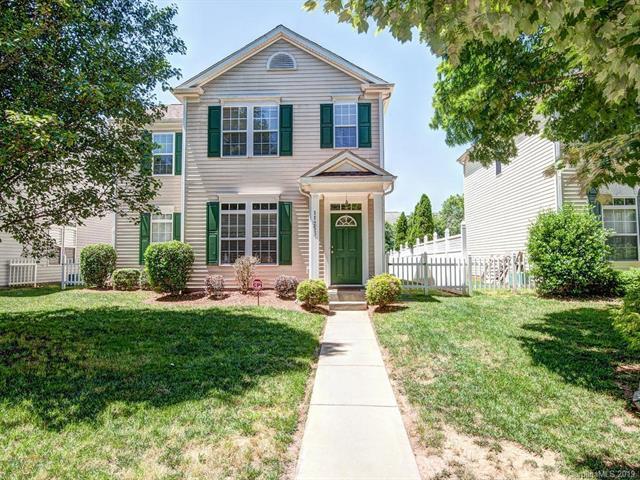11253 Heritage Green Drive, Cornelius, NC 28031 (#3510341) :: LePage Johnson Realty Group, LLC