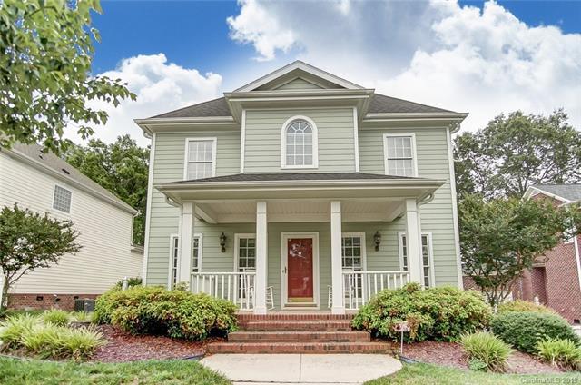5639 Fetzer Avenue NW, Concord, NC 28027 (#3510345) :: Puma & Associates Realty Inc.