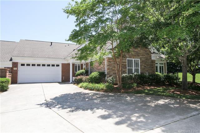 10815 Casetta Drive, Matthews, NC 28105 (#3510349) :: Besecker Homes Team