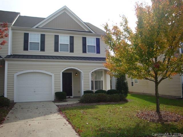 11261 Lions Mane Street, Charlotte, NC 28273 (#3510360) :: Robert Greene Real Estate, Inc.