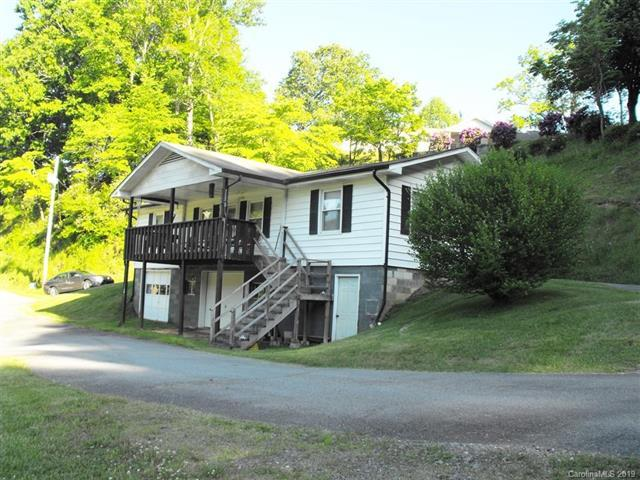 48 and 51 Snowy Hill Lane, Waynesville, NC 28785 (#3510379) :: Robert Greene Real Estate, Inc.