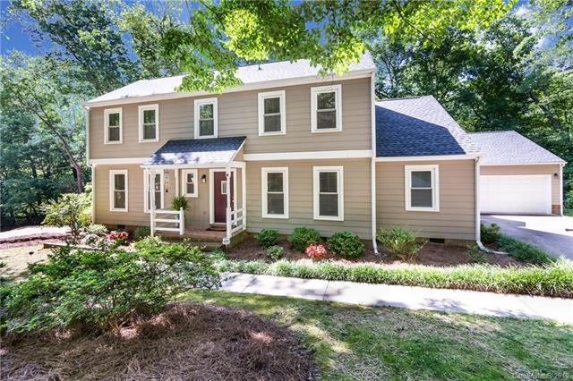 7521 Hawkstand Lane, Charlotte, NC 28210 (#3510382) :: Carlyle Properties