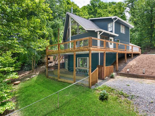 188 Rose Hill Road, Asheville, NC 28803 (#3510386) :: Caulder Realty and Land Co.
