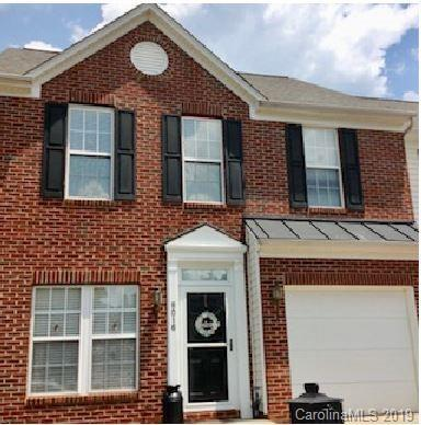 8016 Mariners Pointe Circle #42, Denver, NC 28037 (#3510391) :: Chantel Ray Real Estate