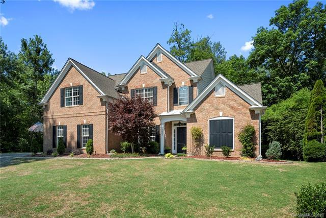 6802 Guinevere Drive, Charlotte, NC 28277 (#3510393) :: Miller Realty Group