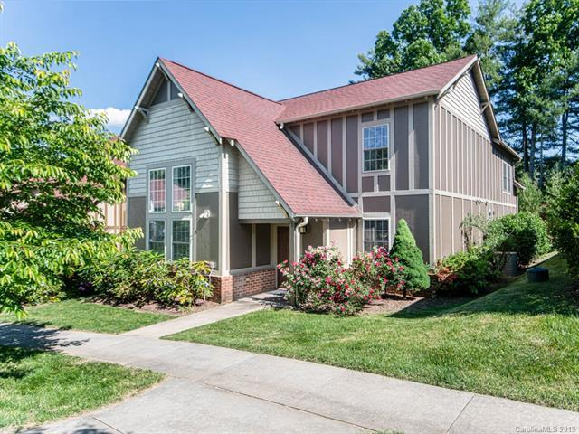 18 Trafalgar Circle, Asheville, NC 28805 (#3510402) :: The Ramsey Group
