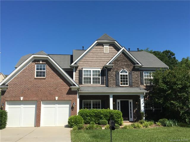 8435 Mossy Cup Trail, Harrisburg, NC 28075 (#3510430) :: Carlyle Properties