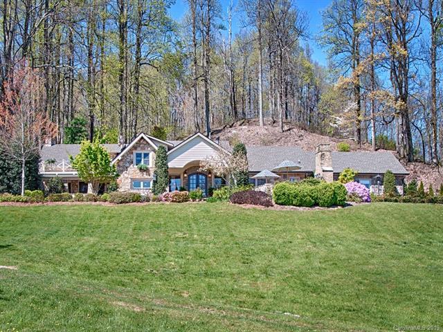 370 Pinnacle Mountain Road, Zirconia, NC 28790 (#3510431) :: High Performance Real Estate Advisors