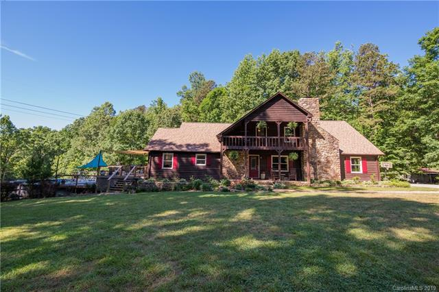 322 Da Lowe Road, Alexis, NC 28006 (#3510439) :: Team Honeycutt
