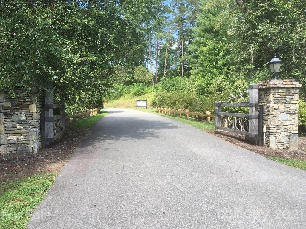 45 Jake Ridge Trail #30, Fletcher, NC 28752 (#3510443) :: Puma & Associates Realty Inc.