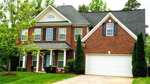 8505 Delamere Lane, Charlotte, NC 28269 (#3510450) :: LePage Johnson Realty Group, LLC