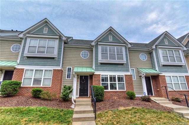3271 Weston Street #14, Charlotte, NC 28209 (#3510457) :: LePage Johnson Realty Group, LLC