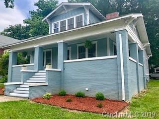 262 N 4th Street, Albemarle, NC 28001 (#3510469) :: Robert Greene Real Estate, Inc.