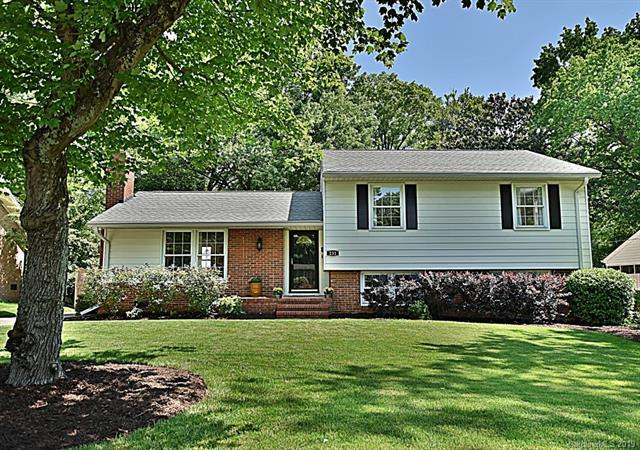 231 Cooper Drive, Charlotte, NC 28210 (#3510480) :: Odell Realty