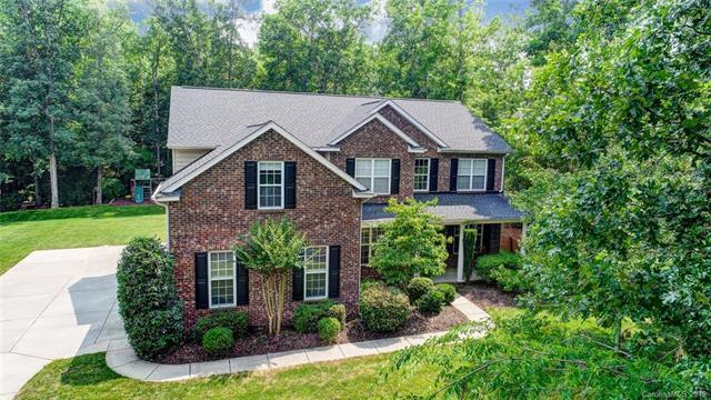 11018 King George Lane, Waxhaw, NC 28173 (#3510495) :: LePage Johnson Realty Group, LLC