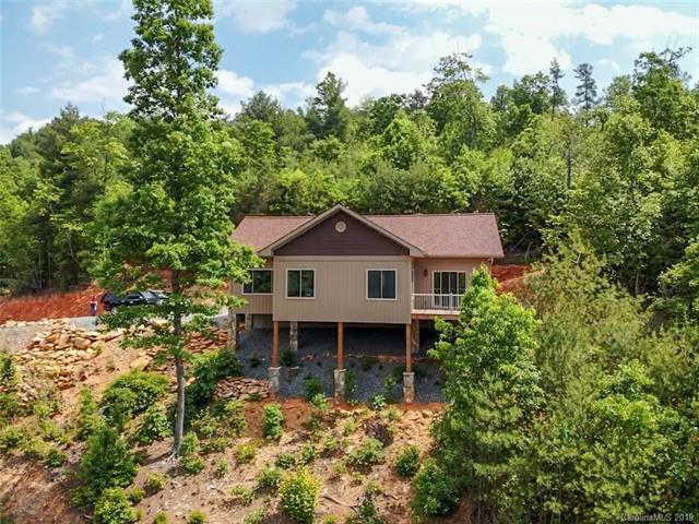 288 Lazy Bear Lane, Purlear, NC 28665 (#3510497) :: High Performance Real Estate Advisors