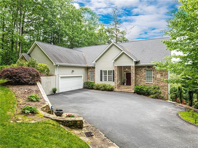 104 Tarnhill Drive, Flat Rock, NC 28731 (#3510501) :: Keller Williams Professionals