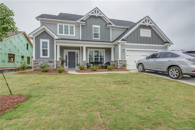 2008 Rockbrook Lane, Belmont, NC 28012 (#3510505) :: Team Honeycutt
