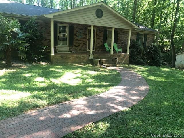 1012 Cumberland Drive, Shelby, NC 28150 (#3510513) :: Bluaxis Realty