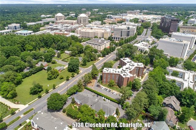 5730 Closeburn Road A, Charlotte, NC 28210 (#3510519) :: Carlyle Properties