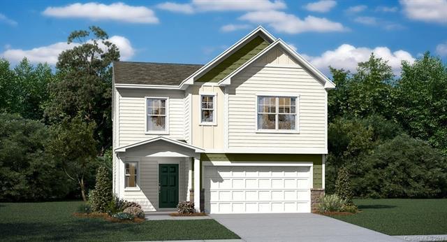 220 Silver Oak Circle #59, Rockwell, NC 28138 (#3510542) :: LePage Johnson Realty Group, LLC
