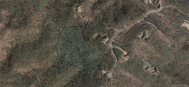 000 Chestnut Oak Lane Camp 13, Pisgah Forest, NC 28768 (#3510549) :: Rinehart Realty