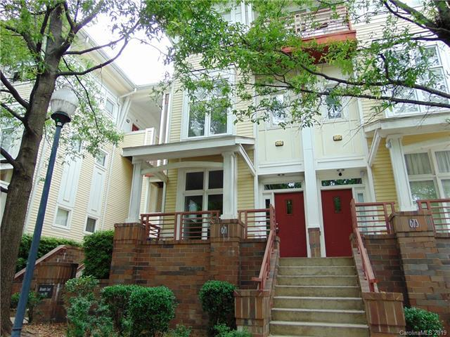 671 N Alexander Street, Charlotte, NC 28202 (#3510577) :: LePage Johnson Realty Group, LLC