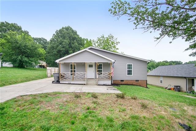 1003 Haley Street, Kannapolis, NC 28081 (#3510579) :: Carlyle Properties