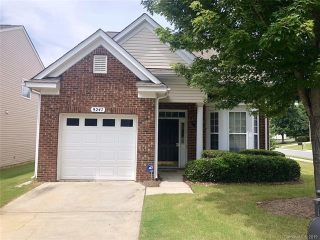 9110 Scarcliff Lane, Charlotte, NC 28277 (#3510598) :: Bluaxis Realty