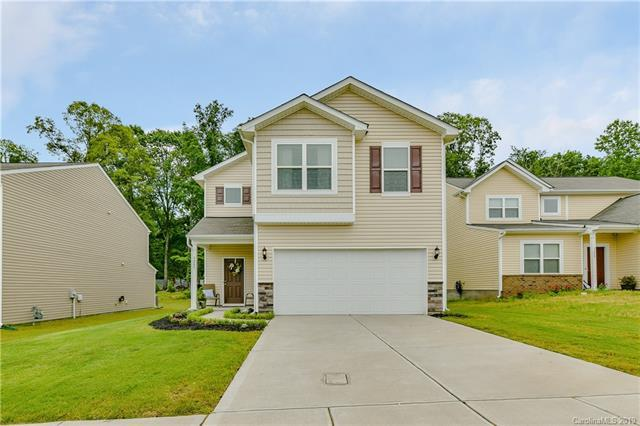 9205 Magnolia Lily Avenue, Charlotte, NC 28227 (#3510599) :: LePage Johnson Realty Group, LLC