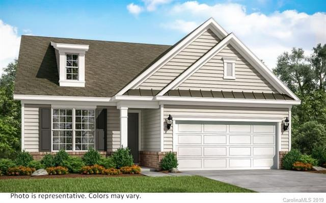 336 Dudley Drive #124, Fort Mill, SC 29715 (#3510603) :: MartinGroup Properties