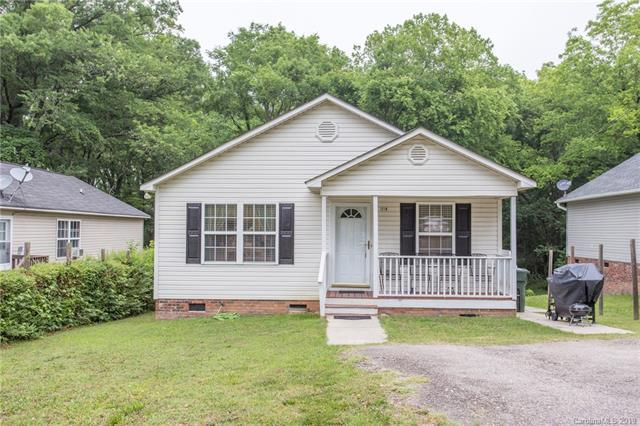 1218 Sanders Street, Rock Hill, SC 29732 (#3510618) :: Stephen Cooley Real Estate Group