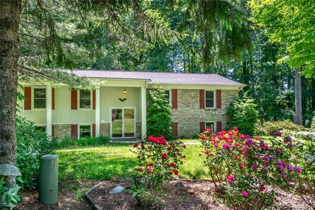 222 Castleton Lane #14, Hendersonville, NC 28791 (#3510630) :: Team Honeycutt