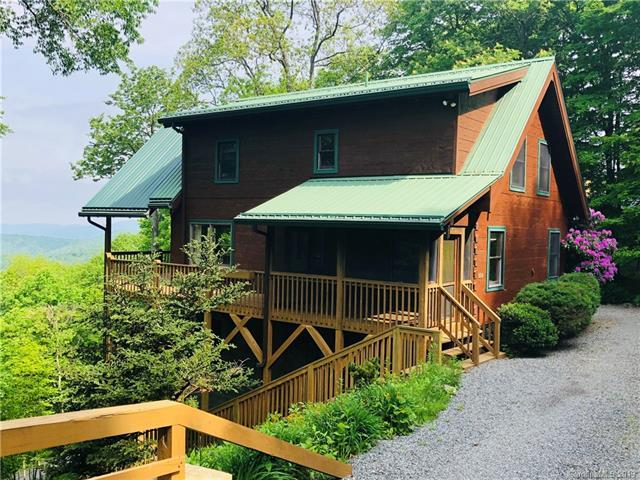 88 Finney Lane, Mars Hill, NC 28754 (#3510637) :: DK Professionals Realty Lake Lure Inc.