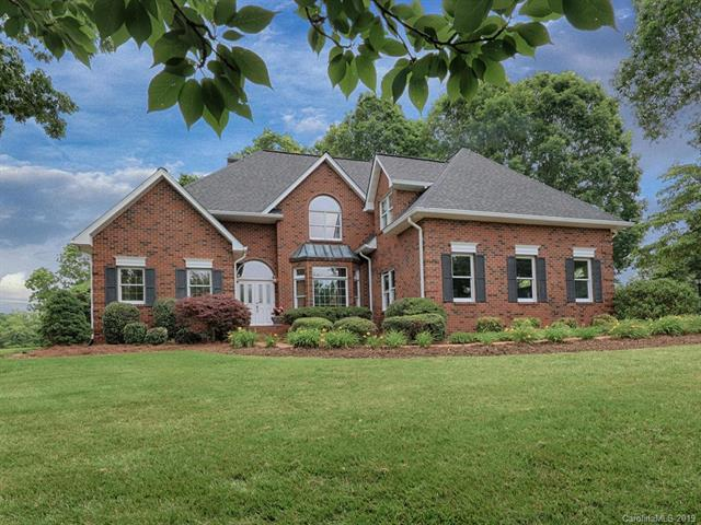 101 Spindle Drive, Maiden, NC 28650 (#3510642) :: The Ramsey Group
