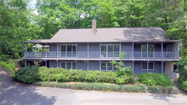 62 Cosmic Lane, Waynesville, NC 28786 (#3510647) :: Keller Williams Professionals