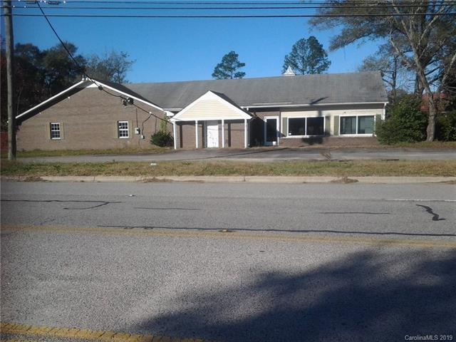 1320 Us Highway 1 Highway, Cheraw, SC 29520 (#3510657) :: Charlotte Home Experts