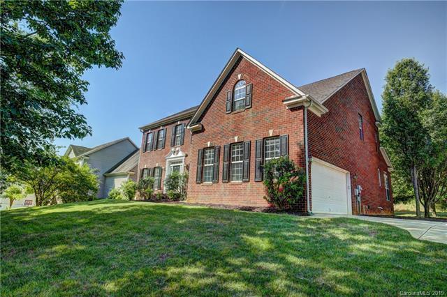 1928 Mt Isle Harbor Drive, Charlotte, NC 28214 (#3510666) :: Cloninger Properties