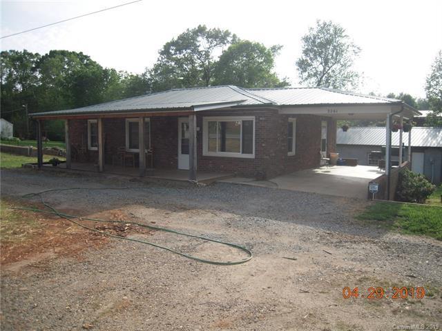 3261 Friendly Park Road, Lenoir, NC 28645 (#3510673) :: Carlyle Properties