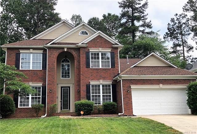 2834 Ritz Lane, Matthews, NC 28105 (#3510681) :: The Ramsey Group