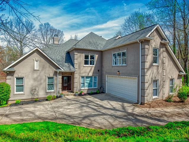 19601 Stough Farm Road, Cornelius, NC 28031 (#3510685) :: Besecker Homes Team