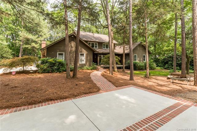 4533 Oglukian Road, Charlotte, NC 28226 (#3510694) :: The Elite Group