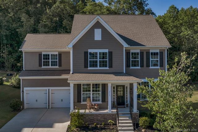 3713 Methodist Church Lane, Waxhaw, NC 28173 (#3510706) :: LePage Johnson Realty Group, LLC