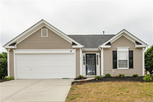 4004 Shadow Pines Circle, Indian Trail, NC 28079 (#3510715) :: MECA Realty, LLC