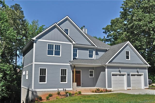 13815 Hagers Ferry Road, Huntersville, NC 28078 (#3510718) :: Odell Realty