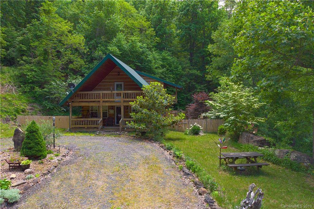 80 Seymour Ayers Drive, Green Mountain, NC 28740 (#3510719) :: Chantel Ray Real Estate