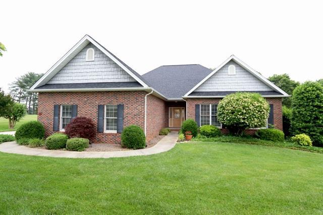 81 River Hills Place, Taylorsville, NC 28681 (#3510737) :: LePage Johnson Realty Group, LLC