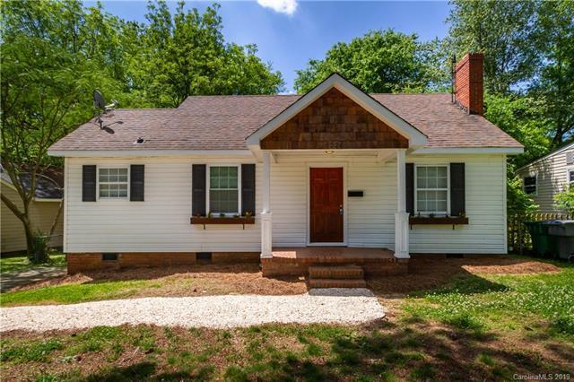 1224 Dade Street, Charlotte, NC 28205 (#3510738) :: MECA Realty, LLC