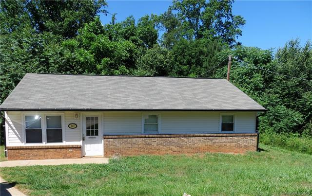 142 Winchester Drive, Ellenboro, NC 28040 (#3510741) :: Robert Greene Real Estate, Inc.