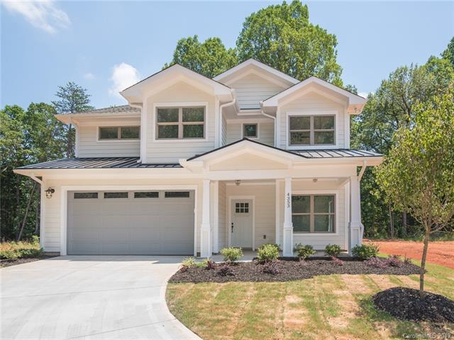 10036 Fairway Ridge Road, Charlotte, NC 28277 (#3510754) :: Miller Realty Group
